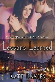 kate davies' lessons learned