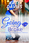 kate davies' going for broke sapphire falls kindle world